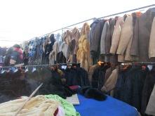 No Peta over here...beautiful fur coats!